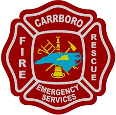 Fire-Rescue Patch